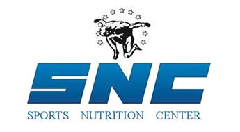 SNC Sports Nutrition Center - Franquia