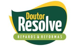 Franquia Dr. Resolve. Conheça detalhes desta franquia na área de reparos e reformas