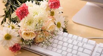 Veja como montar uma floricultura online. Dicas de especialistas para quem quer criar uma floricultura na Internet.