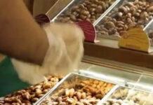 Franquia Nutty Bavarian - Uma boa opção de franquia de quiosque