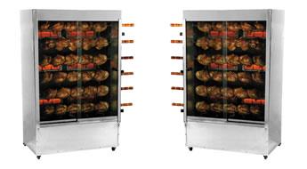 Máquina de assar frango – Um negócio muito lucrativo. Como montar o seu negócio de venda de frango assado.
