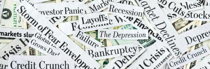 A crise econômica de 2015 é inevitável e deve acertar em cheio a economia brasileira