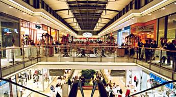 Franquias de quiosques em shoppings como opção de negócio