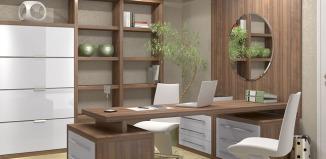 Veja como fazer o seu escritório em casa de maneira a criar um ambiente propício ao trabalho produtivo. O trabalho em home office é uma tendência que veio para ficar e você precisa tomar alguns cuidados para torna-lo realmente produtivo.