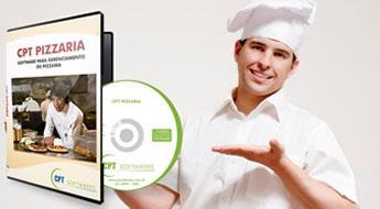 Conheça detalhes do programa de gerenciamento de pizzarias