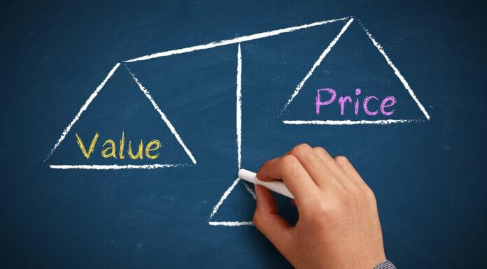 Como precificar um produto ou serviço - O que levar em conta nesta hora?