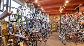 Como montar uma loja de bicicletas - Veja algumas dicas sobre como abrir uma loja de bicicletas