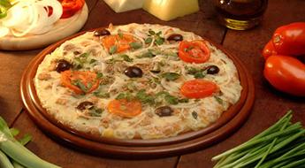 Como montar uma pizzaria delivery. Veja algumas dicas sobre como montar uma pizzaria com entrega em casa.