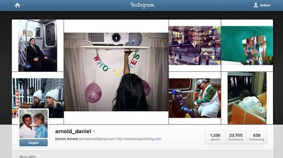 Como ganhar dinheiro no Instagram? Fotógrafo descobre uma boa maneira de ganhar dinheiro no Instagram