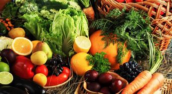 Como montar uma loja de produtos naturais orgânicos