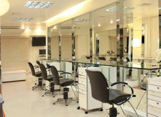 CPT Salão de Beleza 2.0 - Software para gerenciamento de salão de beleza