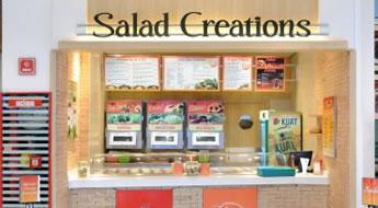 Salad Creation é opção para jovens empreendedores