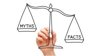 Os principais mitos sobre lojas virtuais