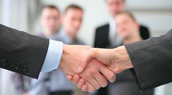 Cuidados com as parcerias que lhe são propostas