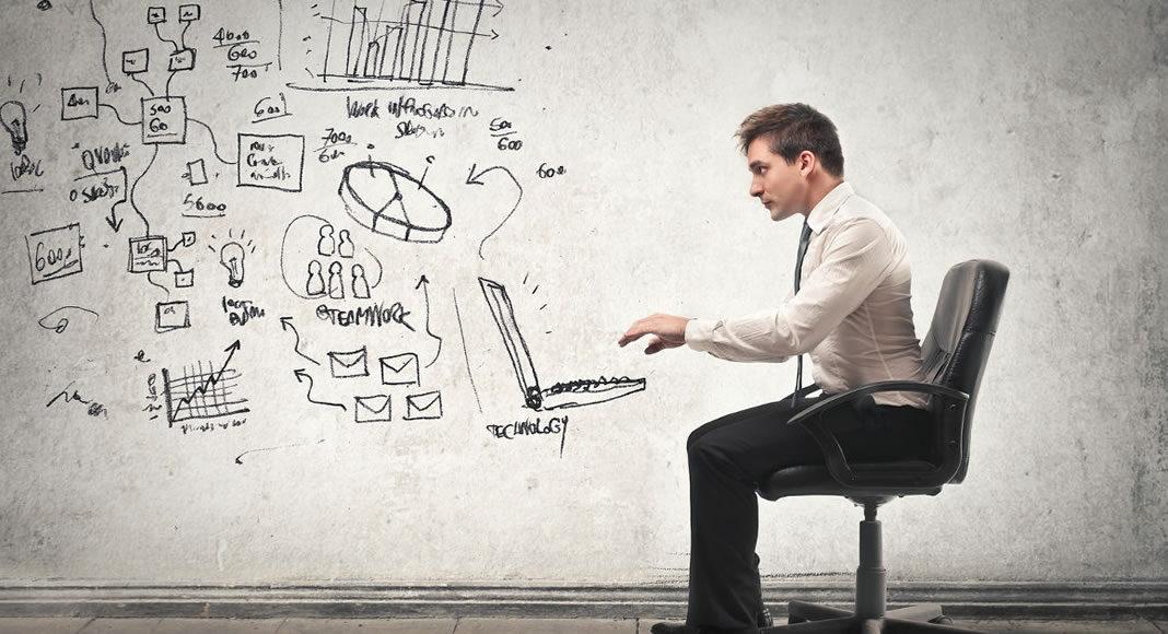 Como empreender com um escritório virtual