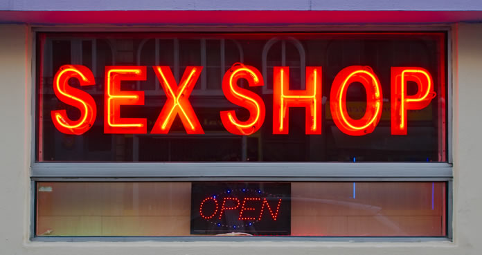 Como abrir um sex shop