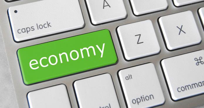 Sinais de crescimento da economia brasileira