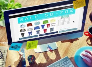 O que é E-commerce