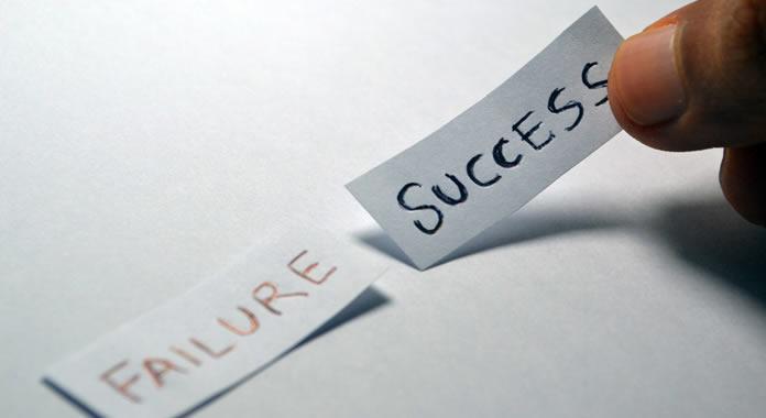 Principais motivos do fracasso em negócios online