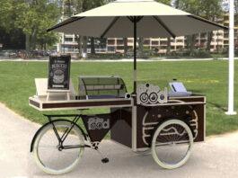 Como Montar Um Food Bike