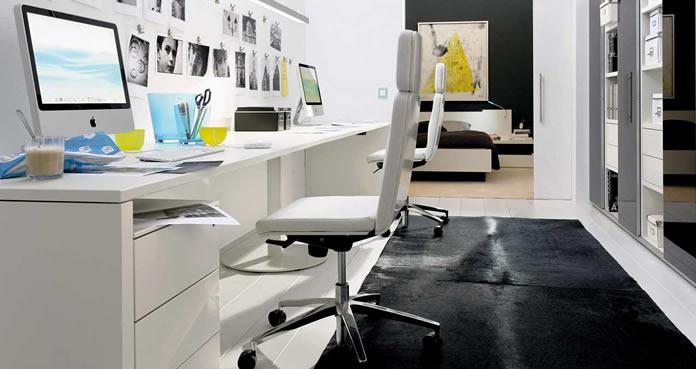 Empresas de prestação de serviços para montar em um home office