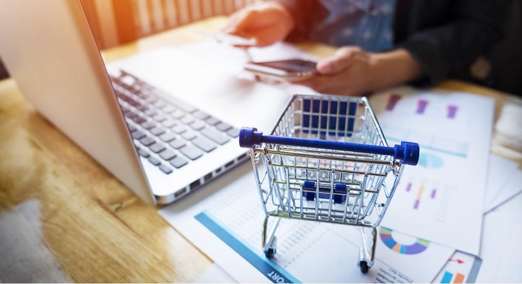 Empresas que fazem lojas virtuais